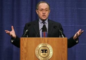 Prof. Alan M. Dershowitz